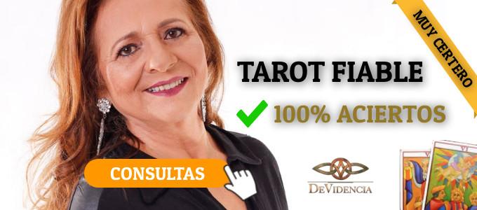 Tarot real y preciso