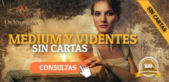 Medium y Videntes sin Cartas
